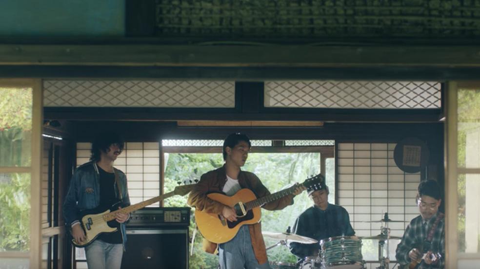 SAYONARAMATA (Official MV)